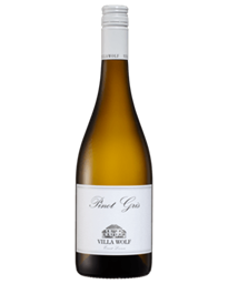 Villa Wolf Pinot Gris 2015 750ml - Case of 12